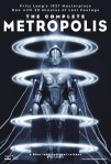 The Complete Metropolis (2010)