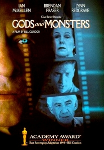 Gods and Monsters (1998)