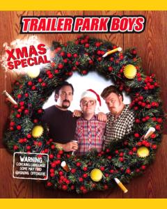 Trailer Park Boys Xmas Special (2004)