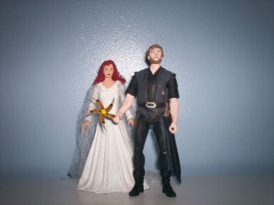 prince&princess