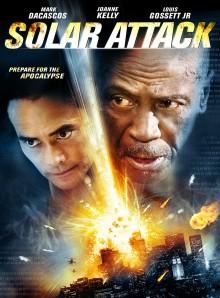 Solar Attack (2005)