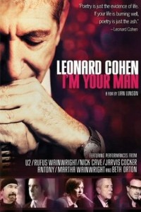 Leonard Cohen: I'm Your Man (2005)