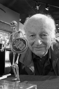 Ray Harryhausen (1920 - 2013)