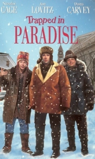 Trapped in Paradise (1994)