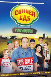 Corner Gas the Movie (2014)