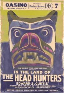 IntheLandoftheHeadHunters_1914